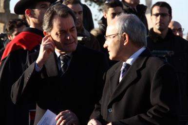 Artur-Mas-José-Montilla