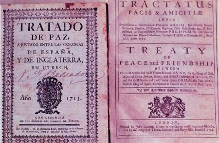 Tractat d'Utrecht