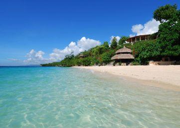 Illa de Cebú, un paradís perdut