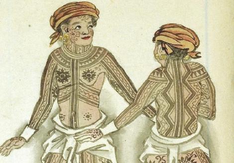 Workshop sobre el Còdex Boxer: etnografia colonial a les Filipines del segleXVI